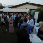 """""""Ass. Olimpiadi del cuore"""", Tennis Club Italia e Gerist Ricevimenti….. per una serata Principesca!"""