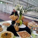 Hospitality suite per Fabio Perini a Lucca